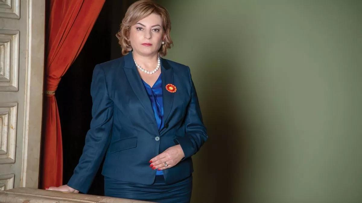 Mariana Durleșteanu optează pentru alegerea președintelui de către Parlament