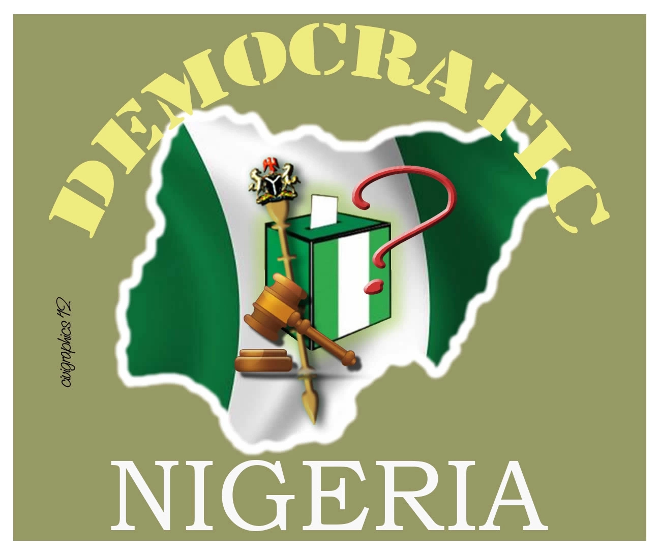 Positive and Negative Impacts of NigerianDemocracy