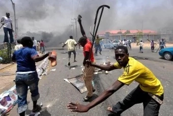 15 Causes of Conflicts in Nigeria