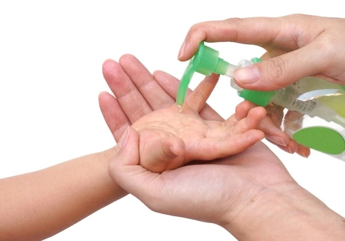 Hidden health dangers of hand sanitizer you need to know