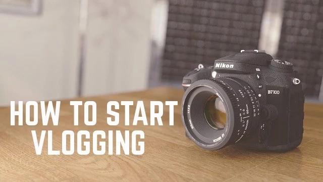 How to Start Vlogging in Nigeria