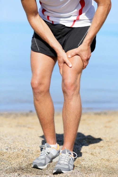 Heat Cramps: Symptoms, Causes, Treatments & First aid