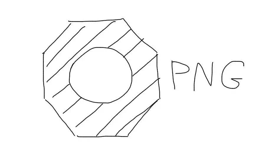 PNG формат