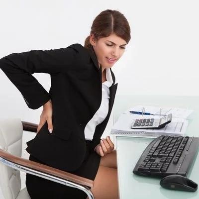 Ergonomic injury - Examples, Risk factors & Prevention