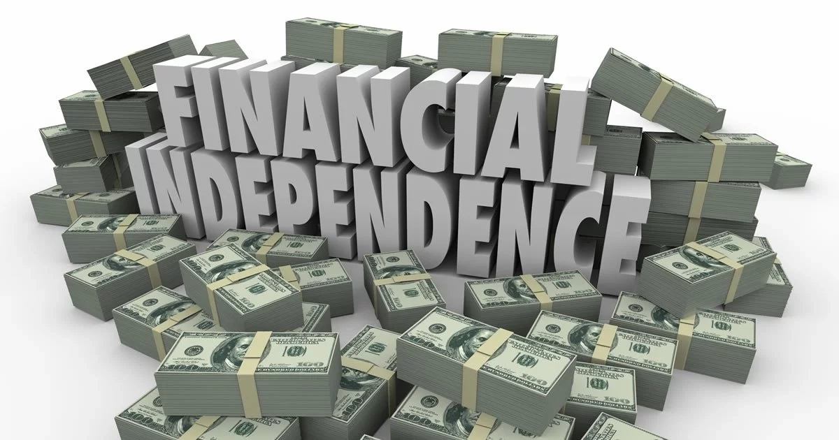10 Steps to Attain Financial Independence