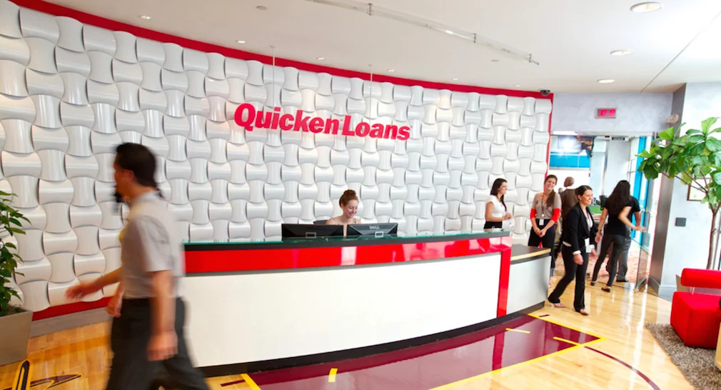 Quicken Loans Internship