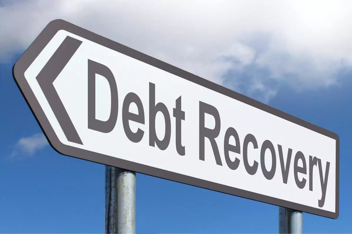 5 Lawful Ways to Recover Debt from an Individual or an Organization