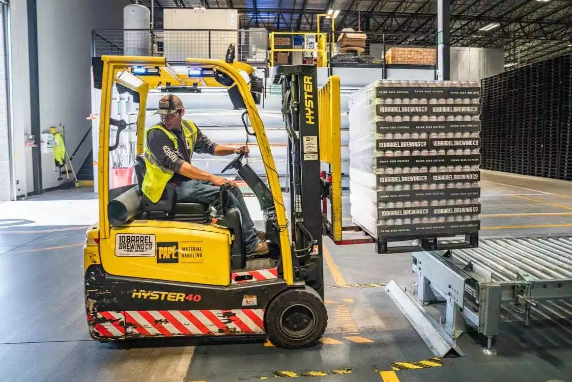 How To Properly Maintain Your Warehouse And Boost Safety