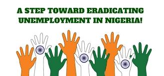 10 Ways to Eradicate Unemployment in Nigeria
