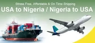 How To Ship Products From USA To Nigeria