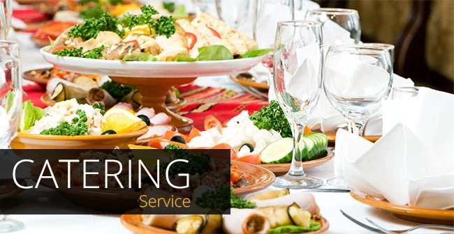 Catering Establishments