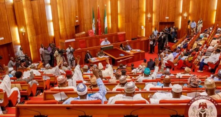 Senate Probes Incessant Accidents On Nigerian Roads