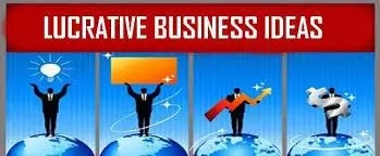 50 Most Lucrative Business Ideas in Nigeria
