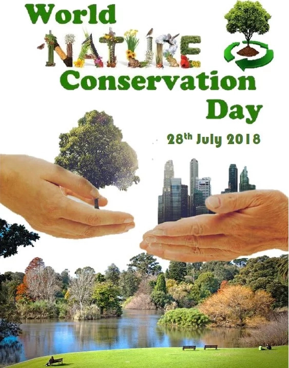 Problems and Solutions Associated with Conservation