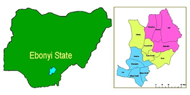 Basic Things You should know about Ebonyi State