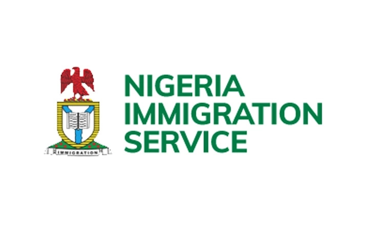 Nigerian Immigration Ranks And Symbols