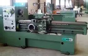 Costs of Lathe Machines in Nigeria