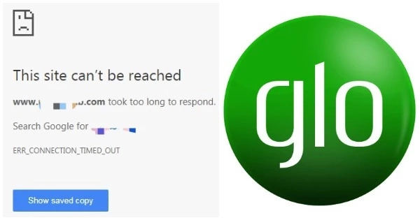 Some websites not opening on glo network? Here is a FIX