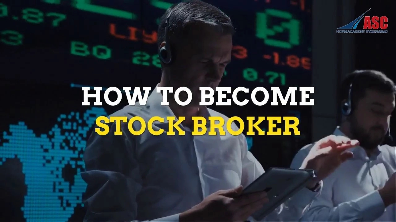 How to Become a Stockbroker in Nigeria
