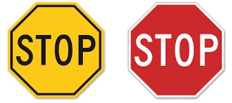 Stop Sign; Purpose, Placement & Its Origin