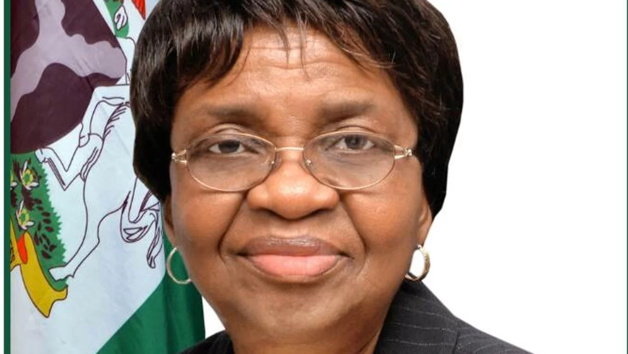 NAFDAC, DIBAN kick against alcohol consumption by minors