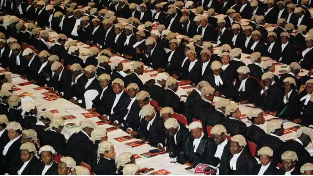 How to Become a Lawyer in Nigeria