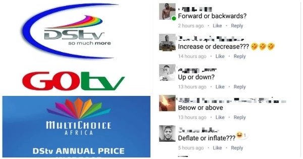Multichoice to adjust DSTV & GOTV subscription rates