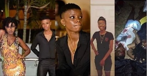 """Lady Who Died With 20year Old Singer Ebony Reigns Is her Lesbian Partner"" - Sources Reveal"