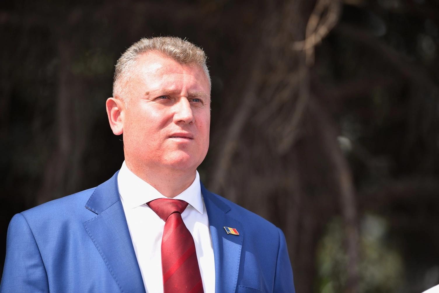Locuitorii raionului Ungheni au înaintat în calitate de candidat pentru circumscripția electorală pe Ghenadi Mitriuc
