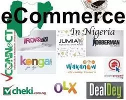 Top E-commerce Companies in Nigeria
