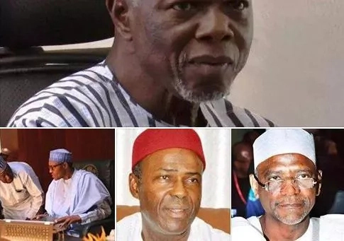 Customs Boss, Education Minister, Others Linked To Vacant SGF Job. See All The Names