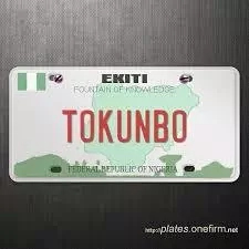 How to Get Special Plate Number in Nigeria (do not publish)