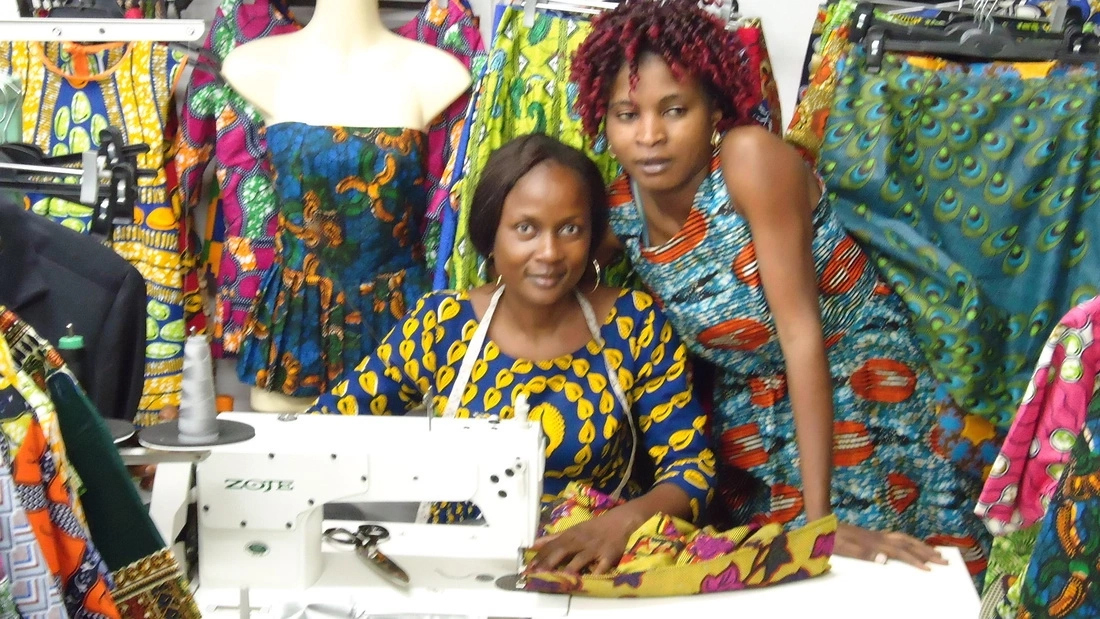 Business To Start With 10k - Fashion design