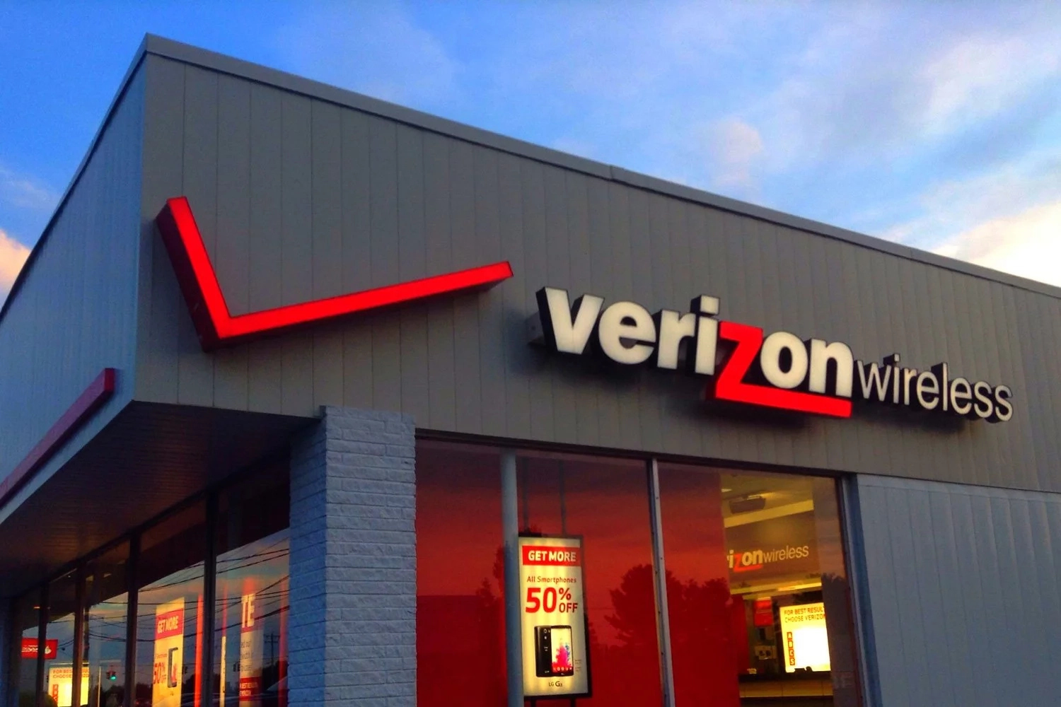 Verizon Plans and Prices for iPhone, Android and Windows