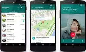 Group Video and Voice Call feature on the WhatsApp Android app