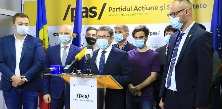 PAS pornește o campanie curată, fără atacuri și cere instituțiilor să asigure alegeri libere și corecte