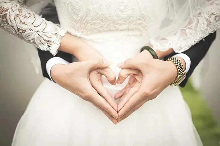 Ways To Strengthen Your Marriage