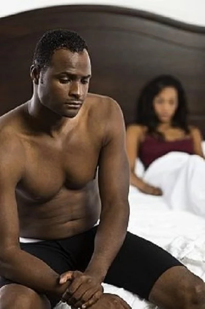 Guys, Be Careful! This is the Bad Habit That Causes Erectile Dysfunction Among Young Men These Days