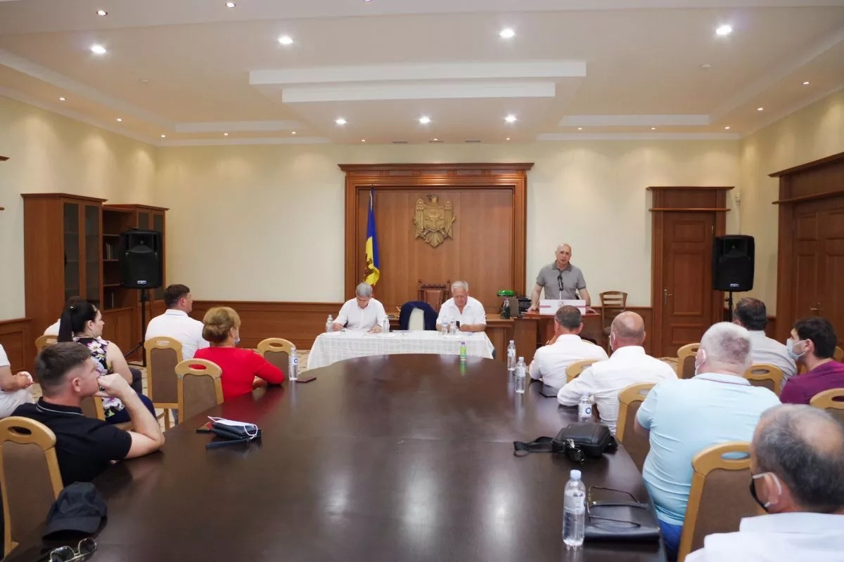 Partidul Democrat din Moldova va avea candidat la prezidențiale