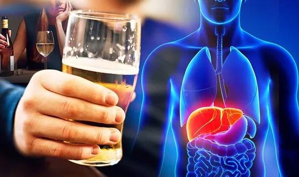Dangers of Indulging in Alcohol