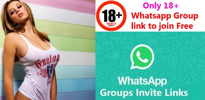 Join These FREE XXX Whatsapp Groups For Free Fuck