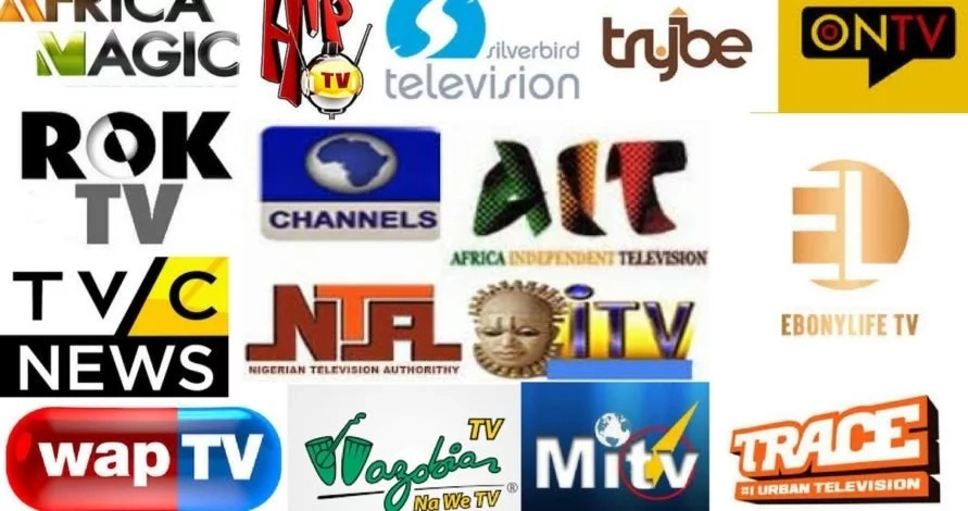 List of All 103 TV Stations 1n Nigeria And Their Frequencies