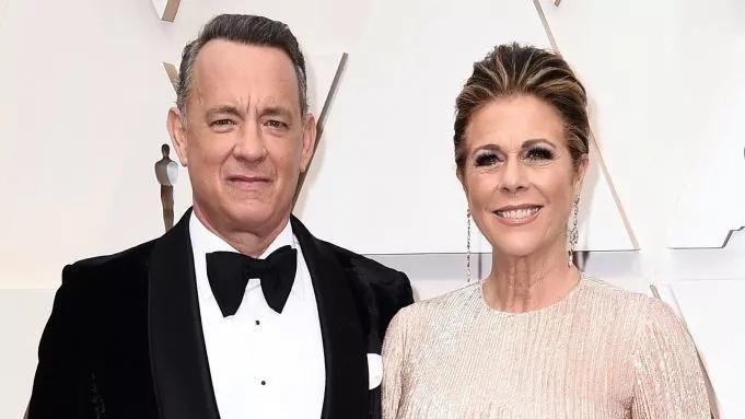 Popular actorTom Hanks, Rita Wilson test positive for coronavirus