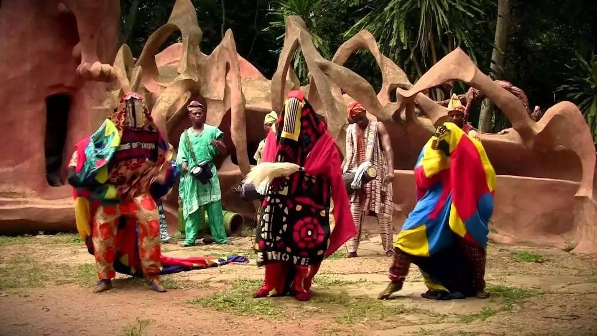 Importance of Culture in Nigeria