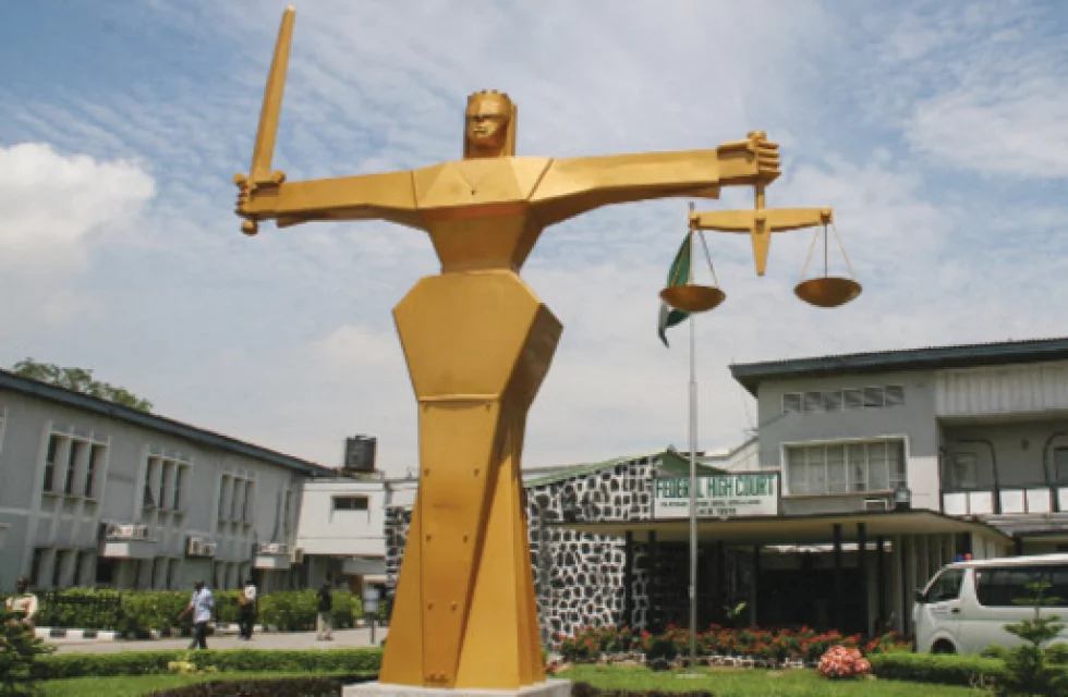 Function of Nigerian Judiciary