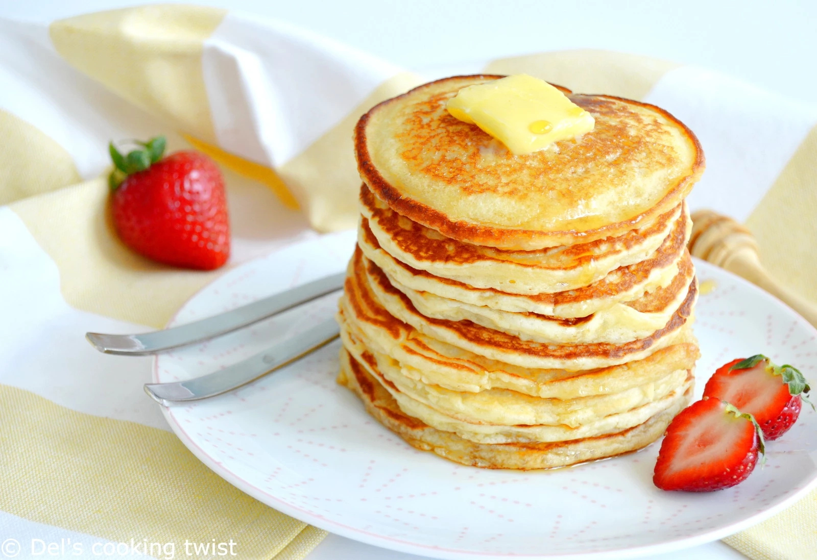 How To Make Different Pancake In Nigeria