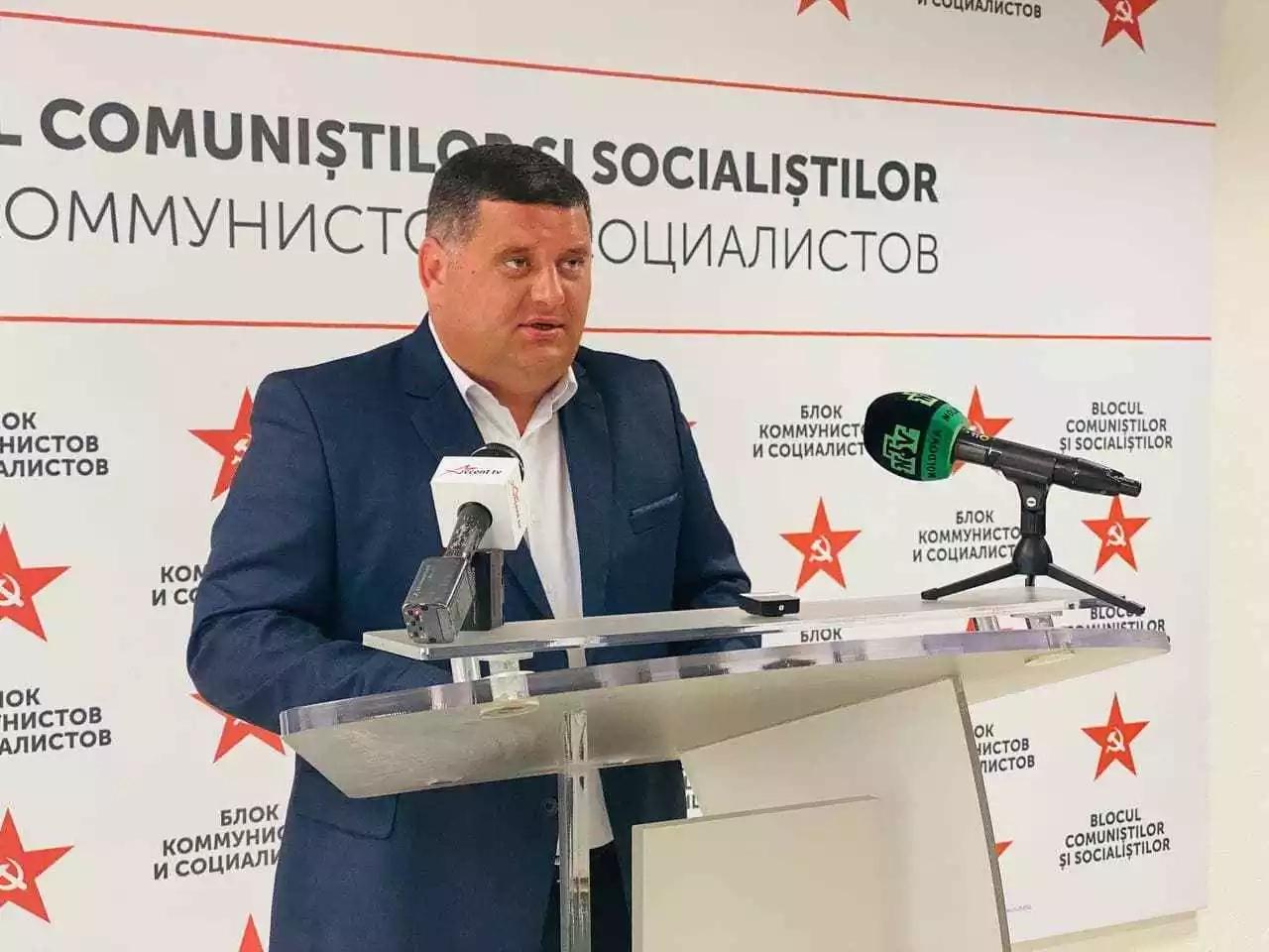 Blocul Comuniștilor și Socialiștilor propune instituirea controlului strict al prețurilor de către stat
