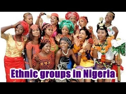 List of 371 Ethnic Groups in Nigeria and their People