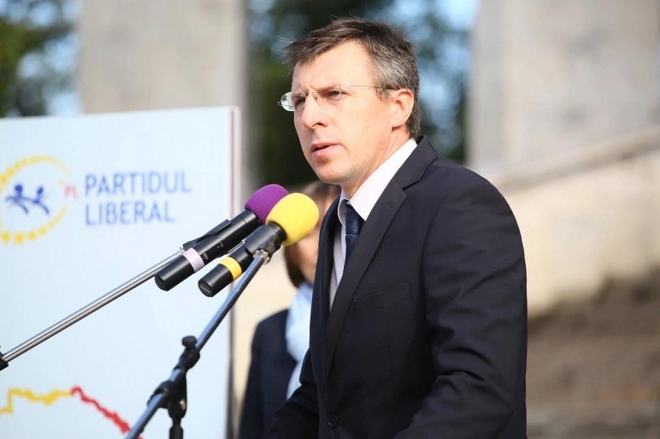 Apelul președintelui PL, Dorin Chirtoacă, pentru unificarea forțelor unioniste la alegerile din 24 februarie 2019