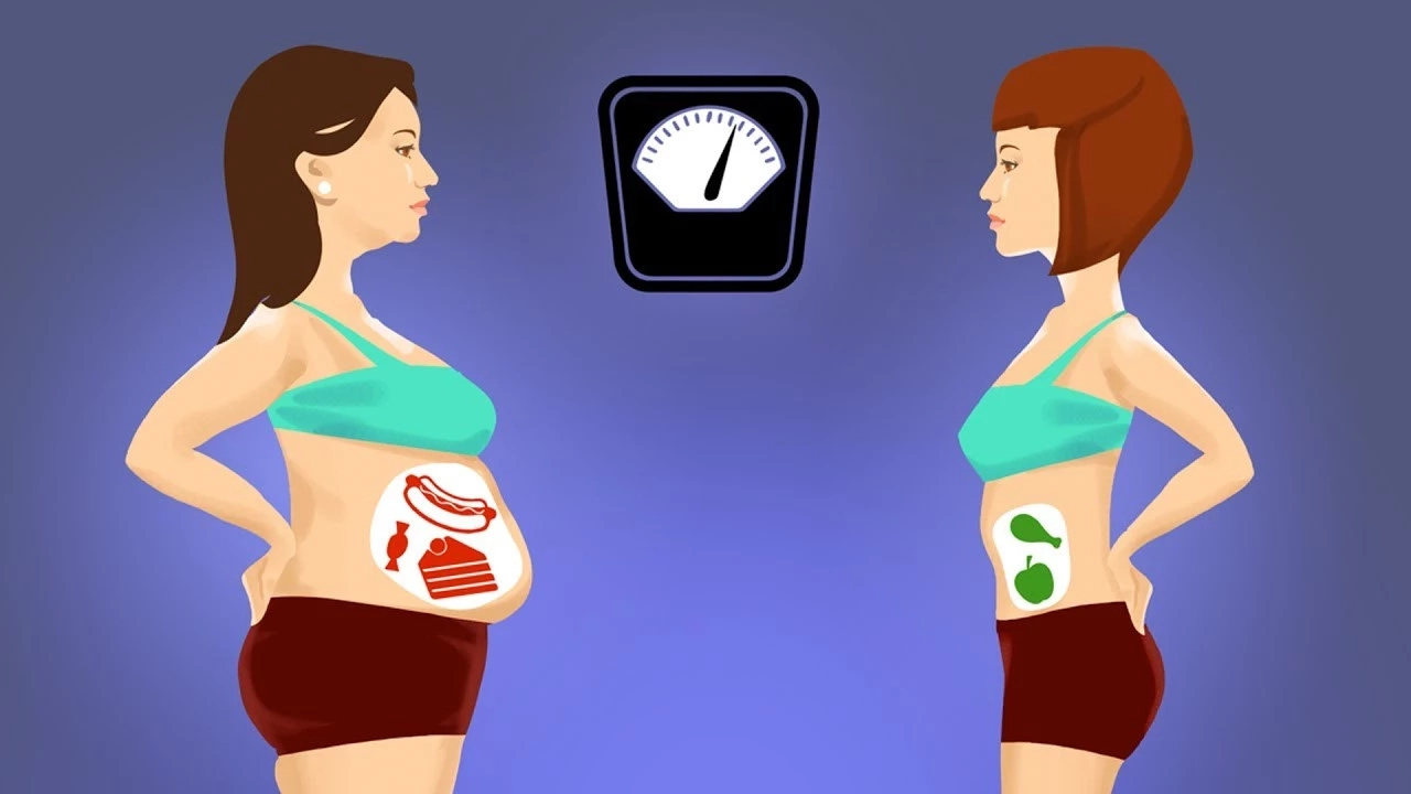 Why And How You Should Lose Weight
